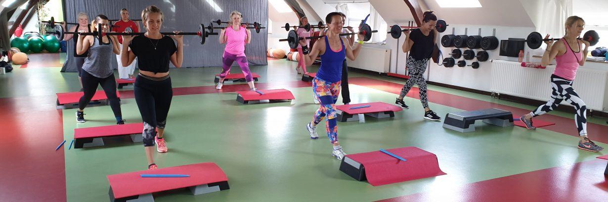 Fitnessstudio Herford